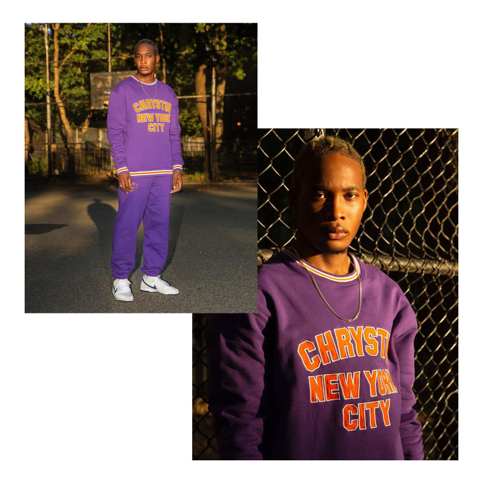 Presenting Chrystie NYC's Fall Winter '20 Collection 1