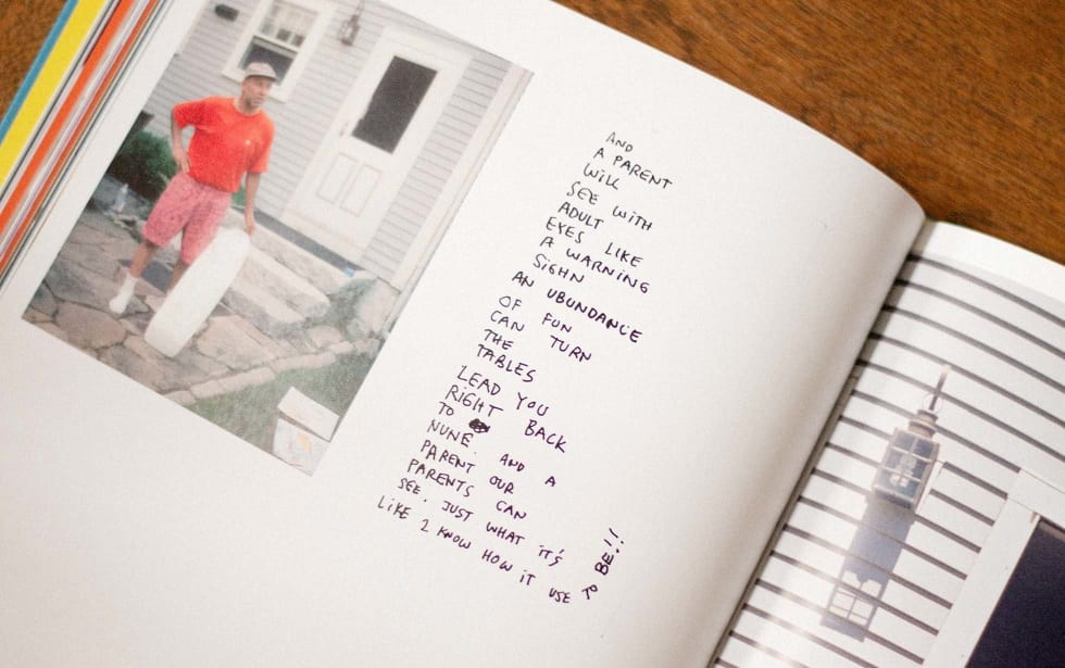 GIVEAWAY: Mark Gonzales Rizzoli Book by Sem Rubio 2