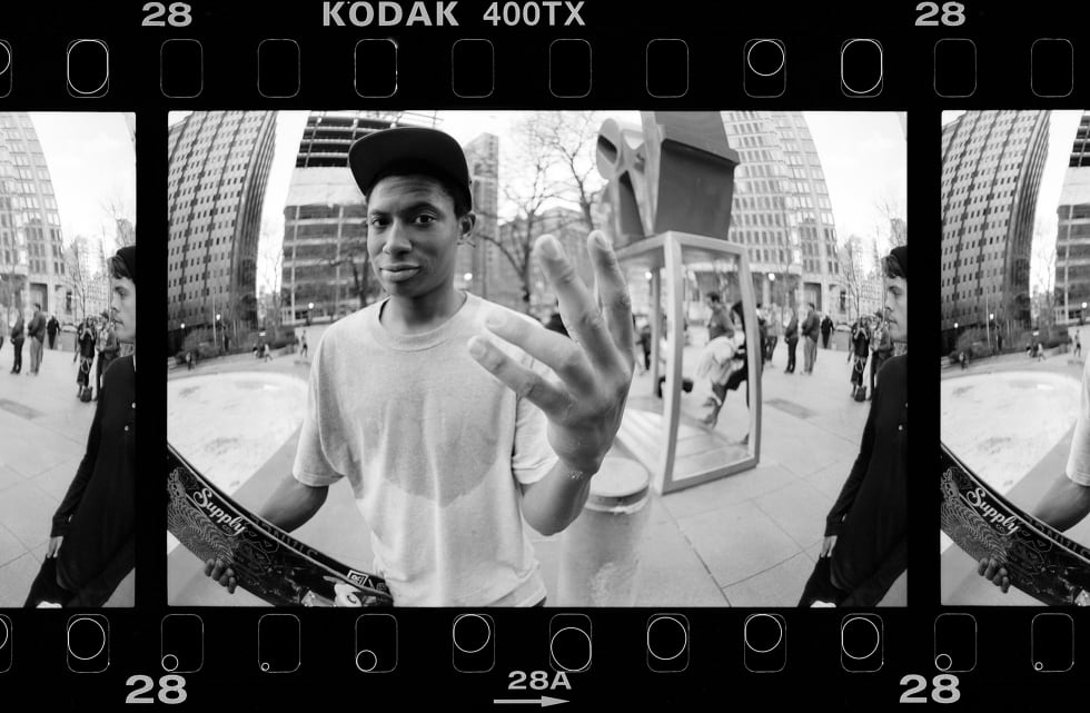 Welcome to Parade Ishod Wair 1