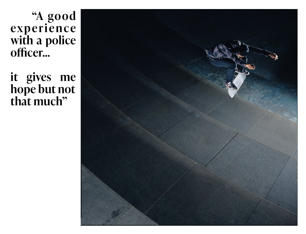 Welcome to Parade Ishod Wair Cops Quote