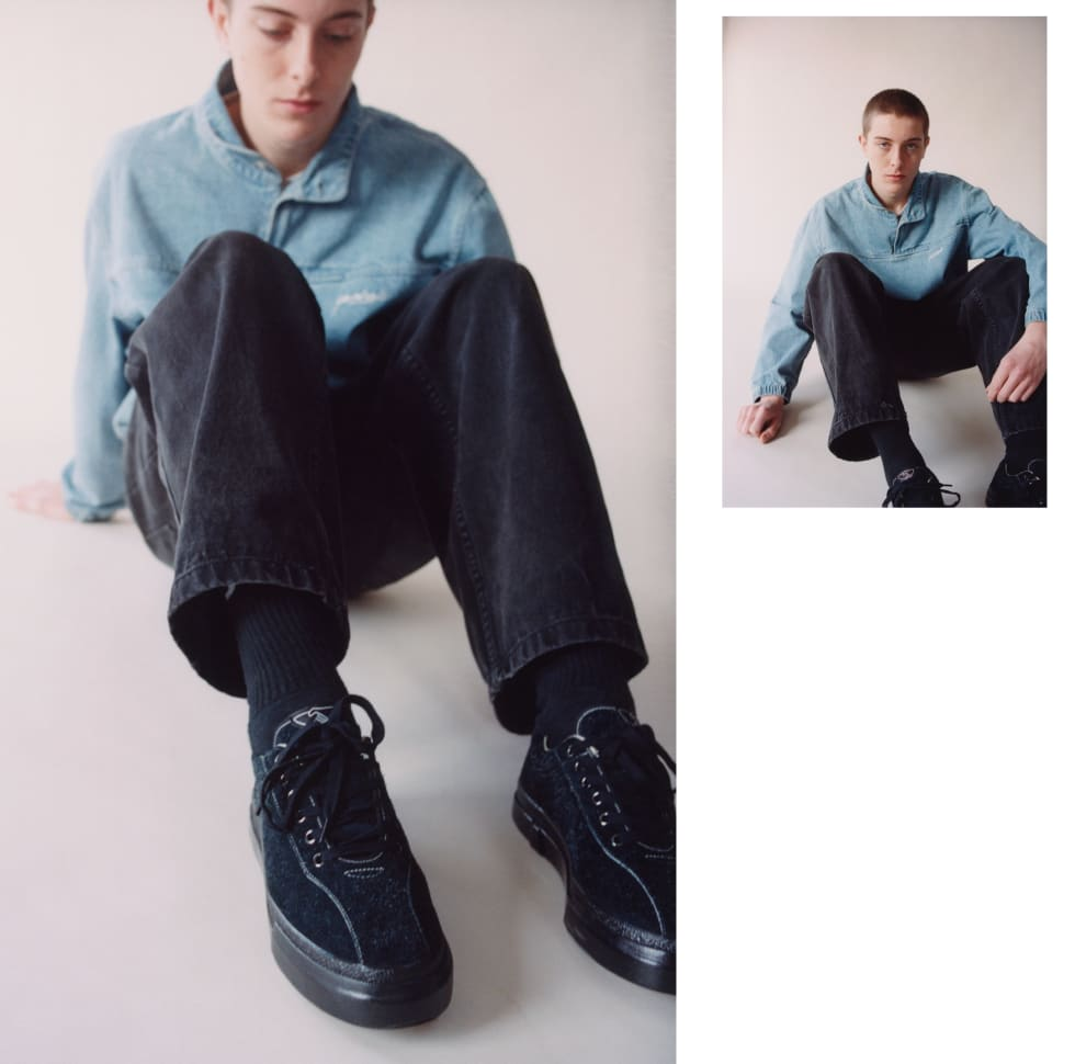 Stepney Workers Club Shoes Founders interview 3
