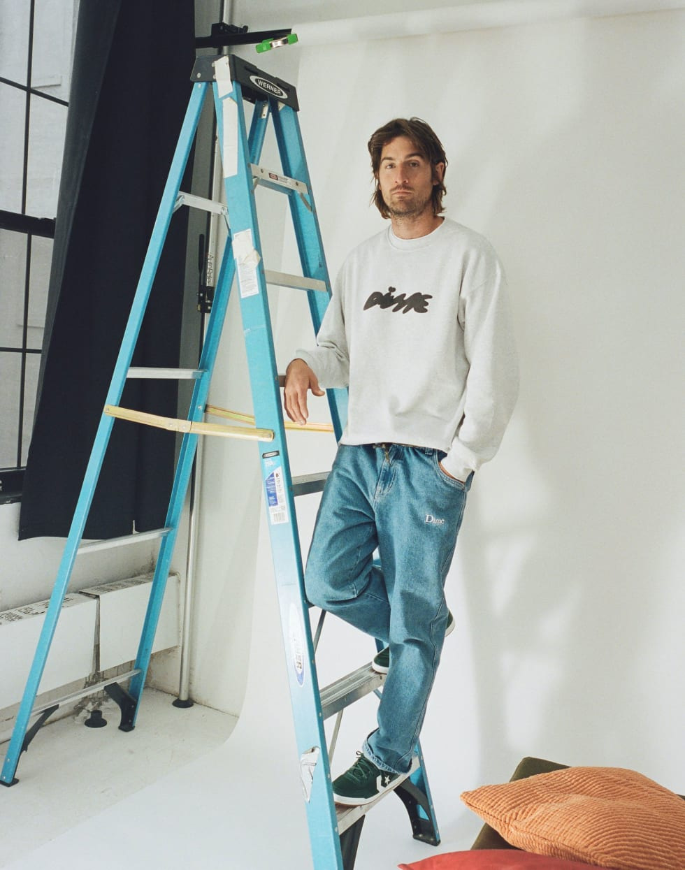 Dime Clothing Spring 2021 Preview Lookbook 1