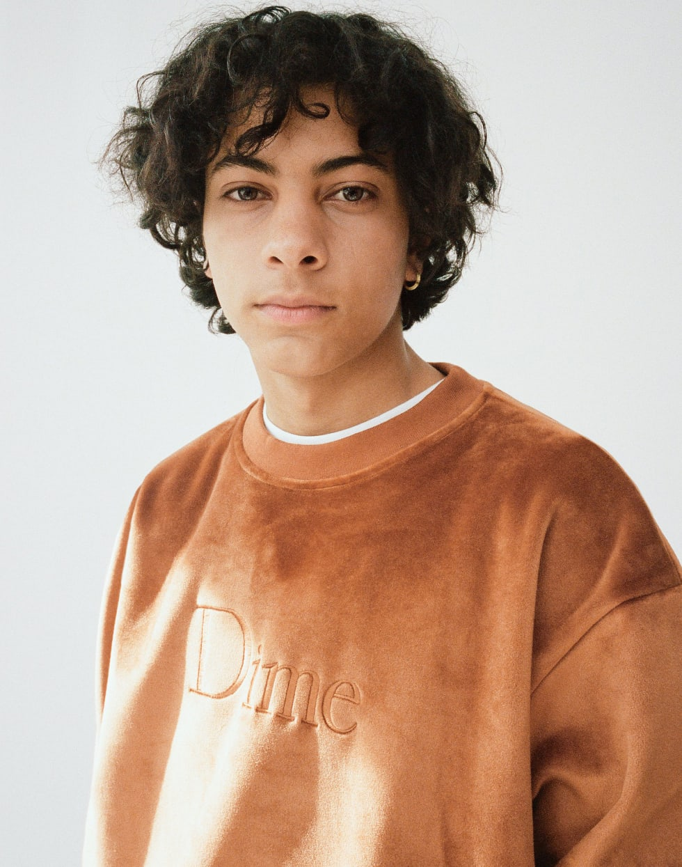 Dime Clothing Spring 2021 Preview Lookbook 2