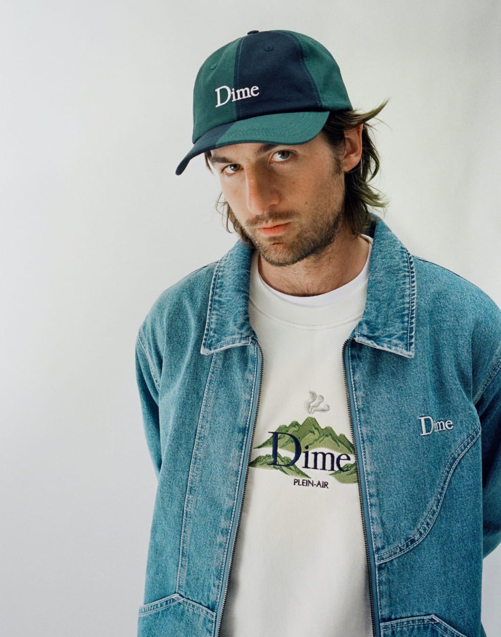 Dime Clothing Spring 2021 Preview Lookbook 5