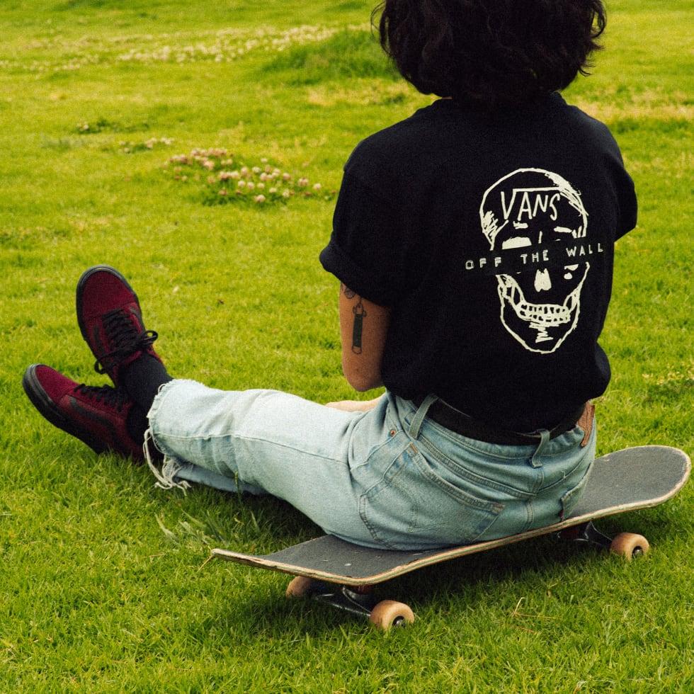 Vans Skateboarding Footwear Breana Geering Collection 02