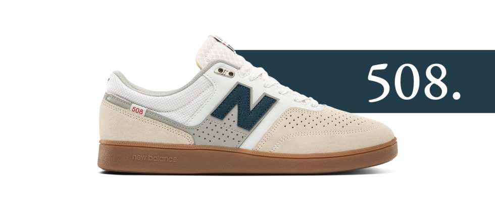 New Balance Buyers Guide NM508