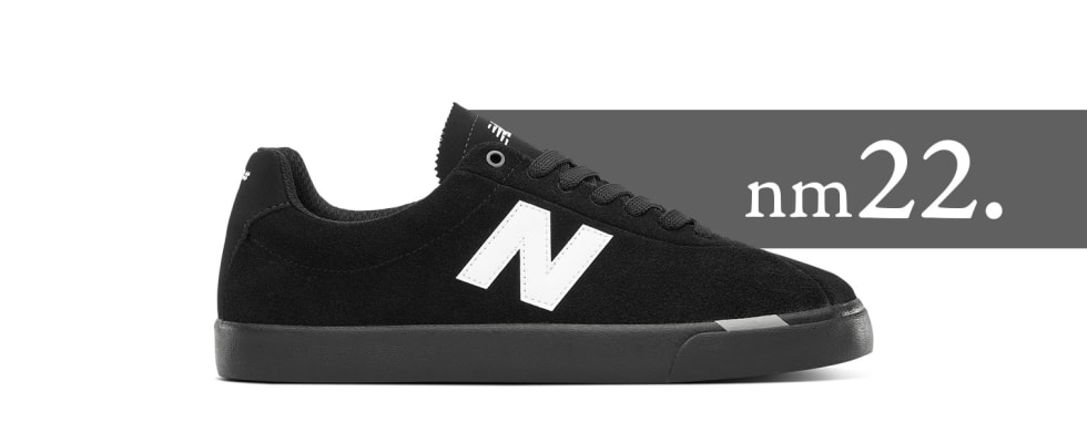 New Balance Buyers Guide NM22