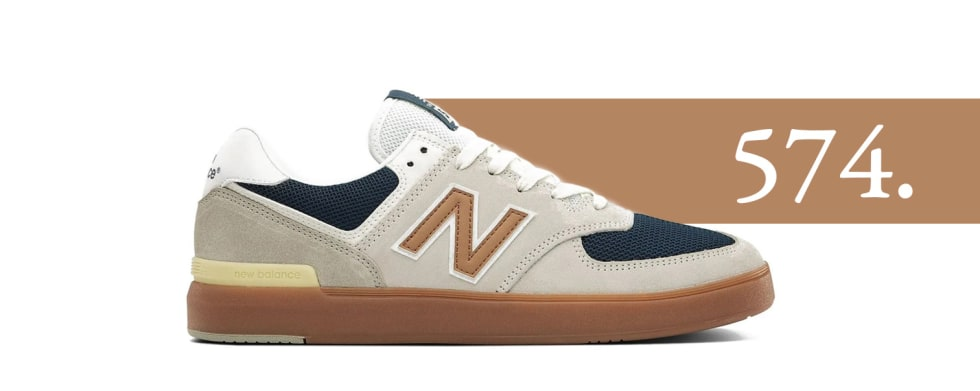 New Balance Buyers Guide NM574