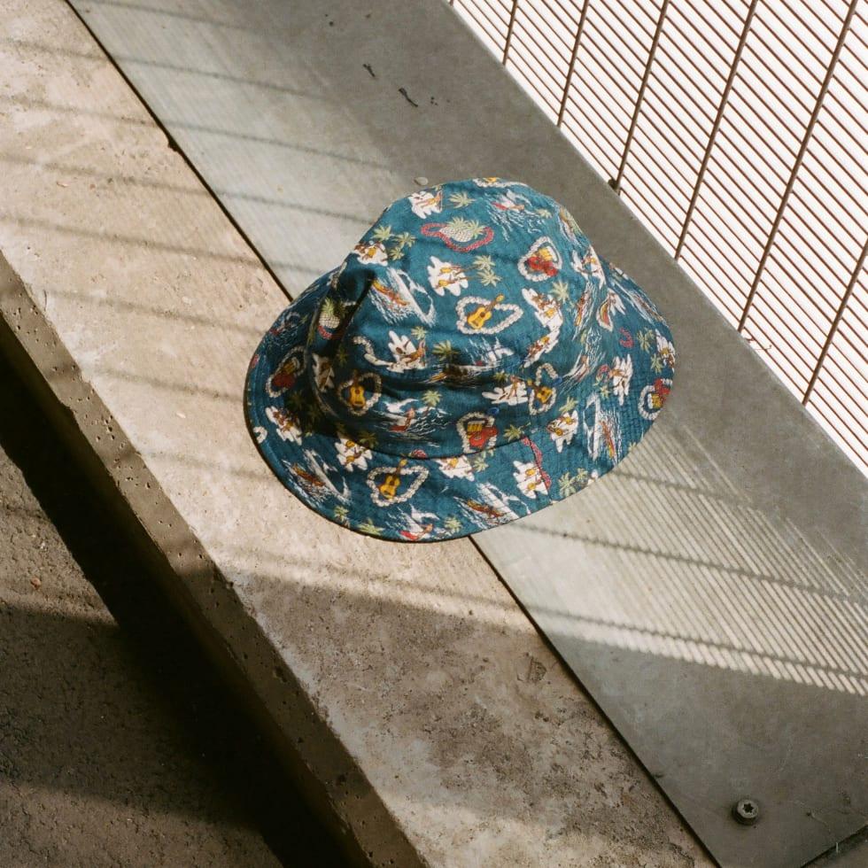 Lite Year Headwear - Caps, Bucket Hats 2