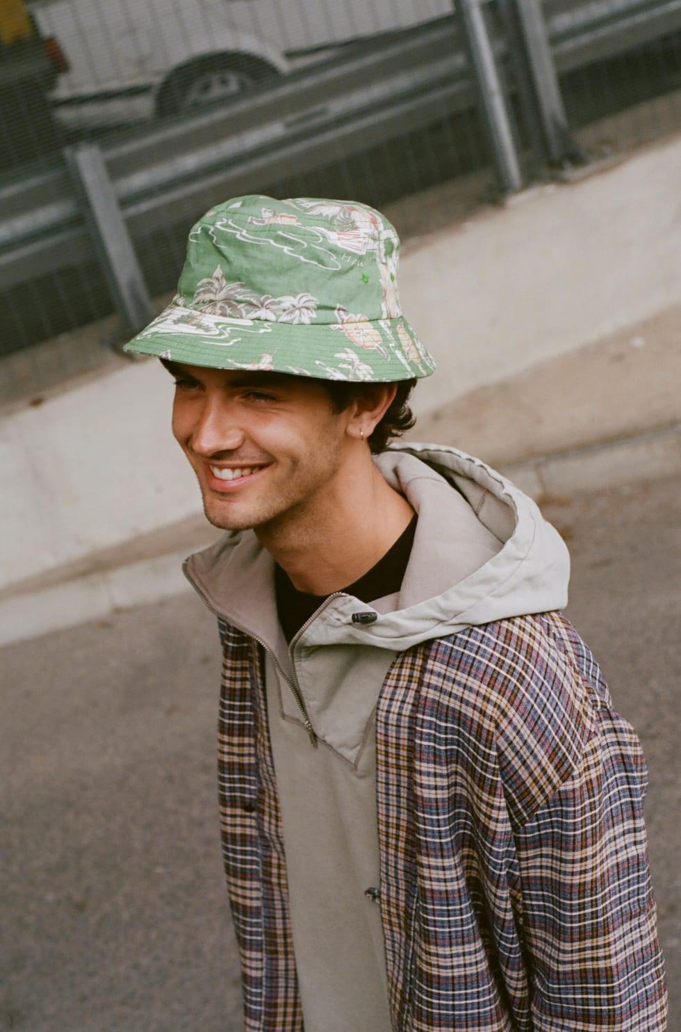 Lite Year Headwear - Caps, Bucket Hats 6