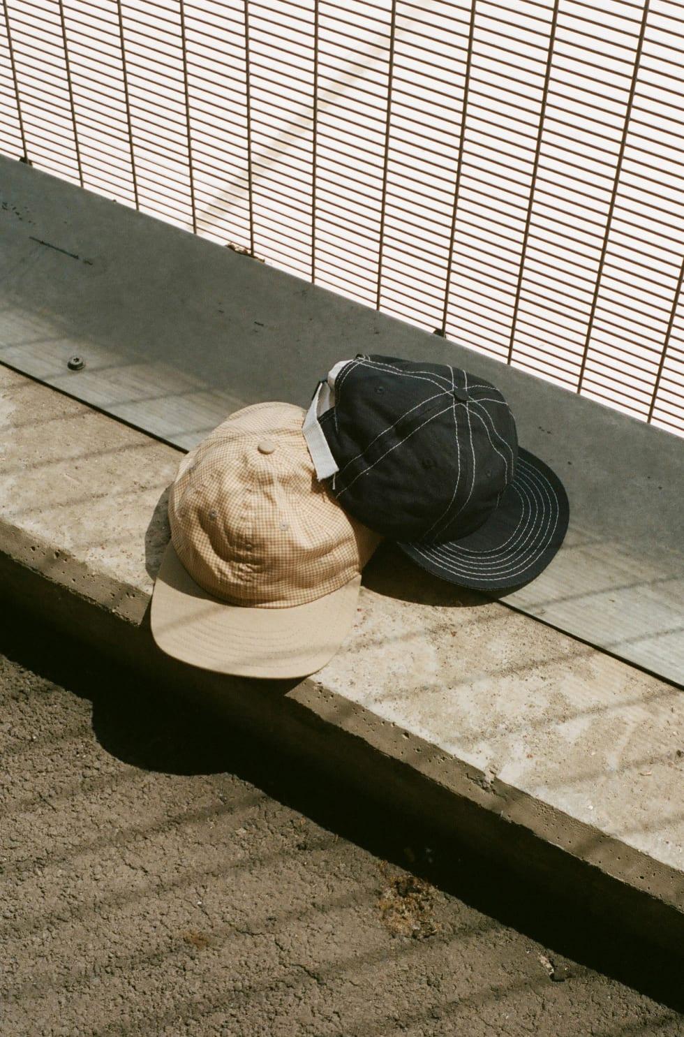 Lite Year Headwear - Caps, Bucket Hats 4
