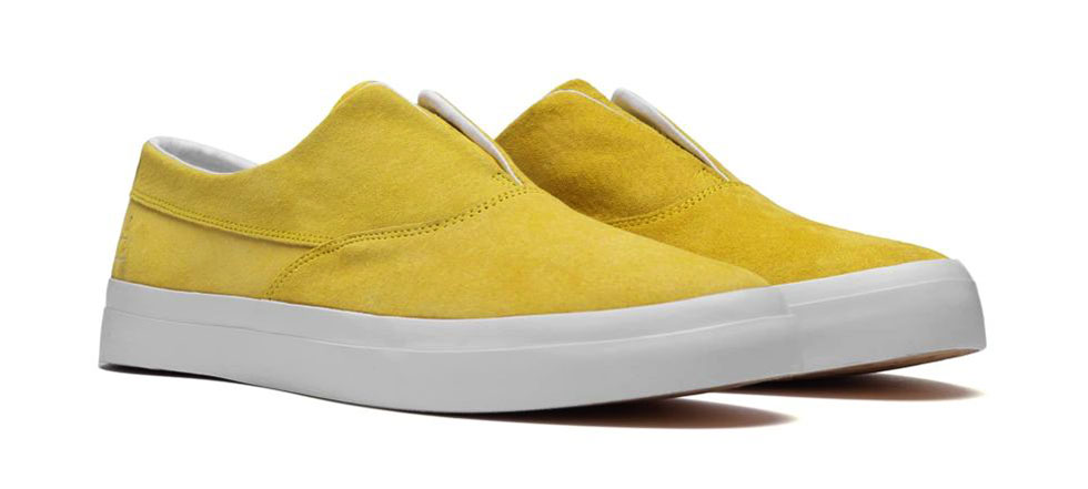 HUF Dylan Slip-On Skate Shoe Review and Wear Test