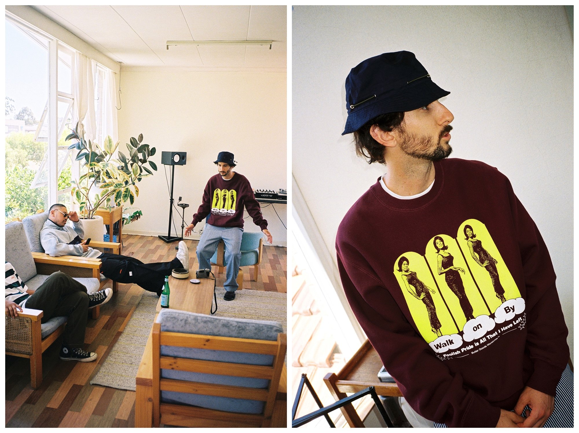 Butter Goods Q1 2020 Look Book 2