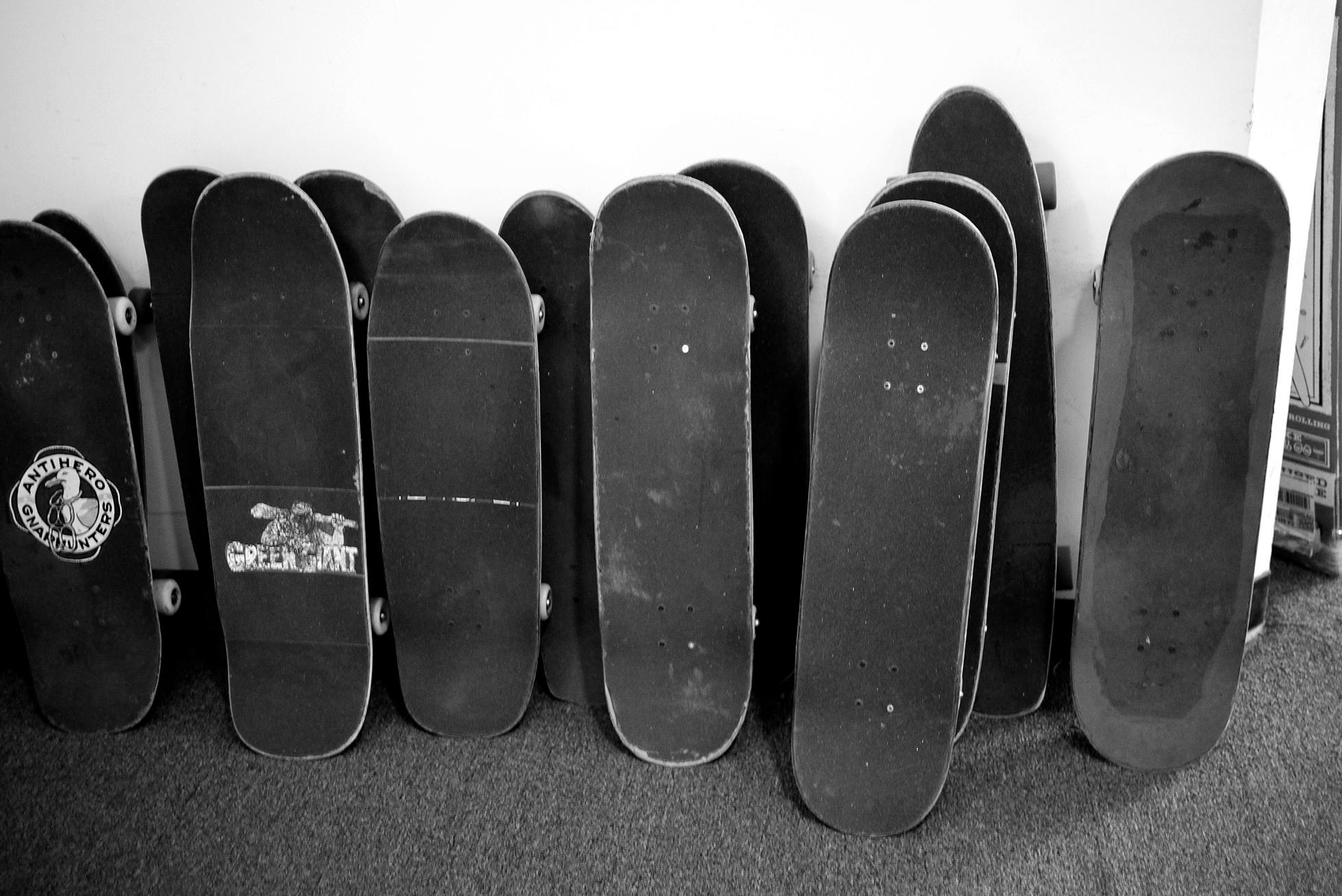 Skateboard Deck Buying Guide - 2021