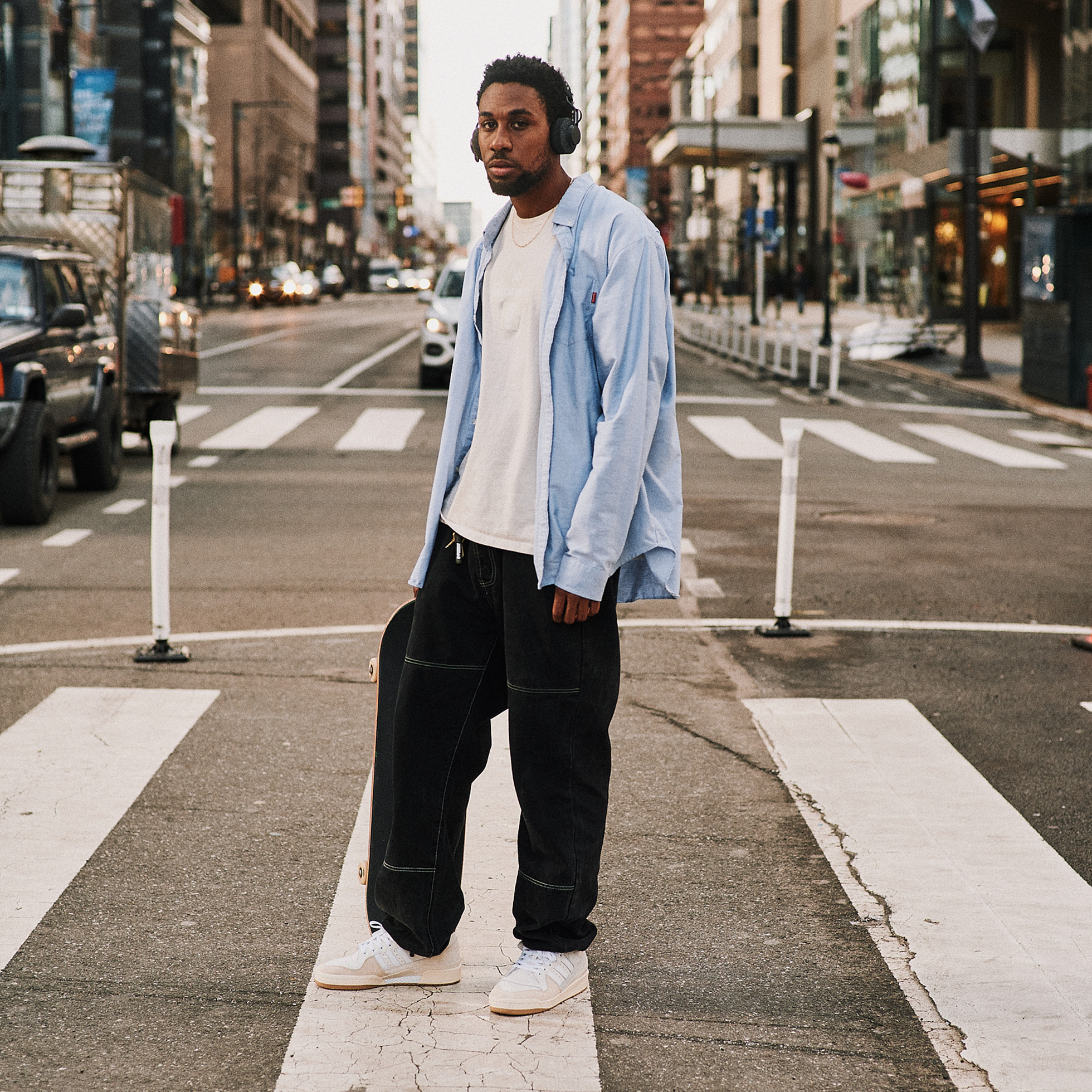 adidas Welcomes Kris Brown To The Team