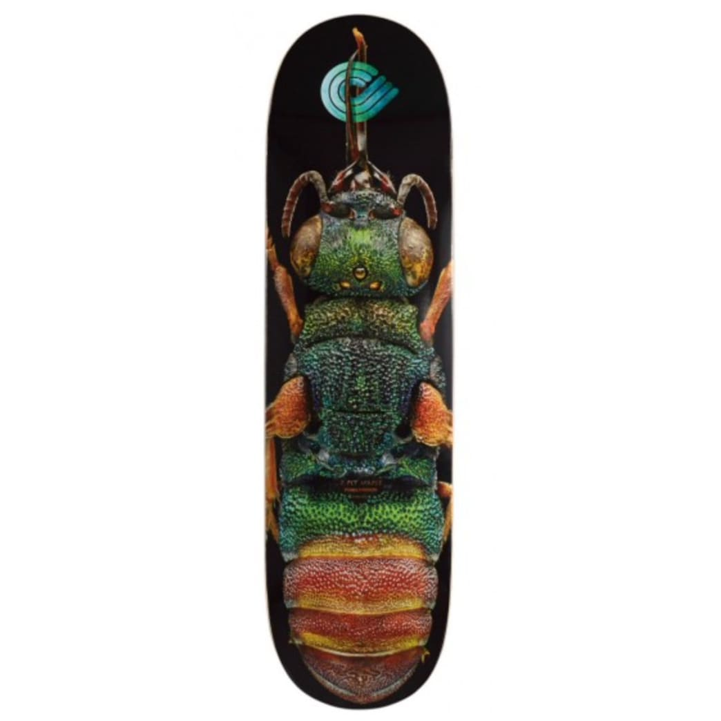 Powell & Peralta Deck - Bliss Wasp | Deck by Powell Peralta 1