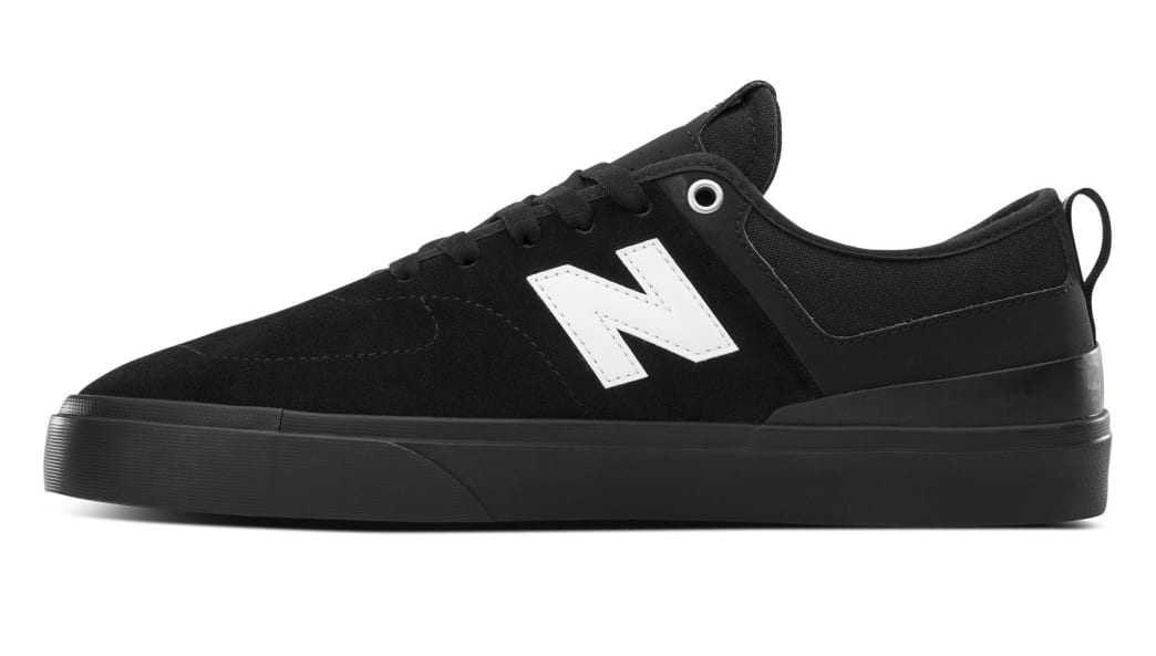 New Balance Numeric 379 Skate Shoes - Black | Shoes by New Balance 2