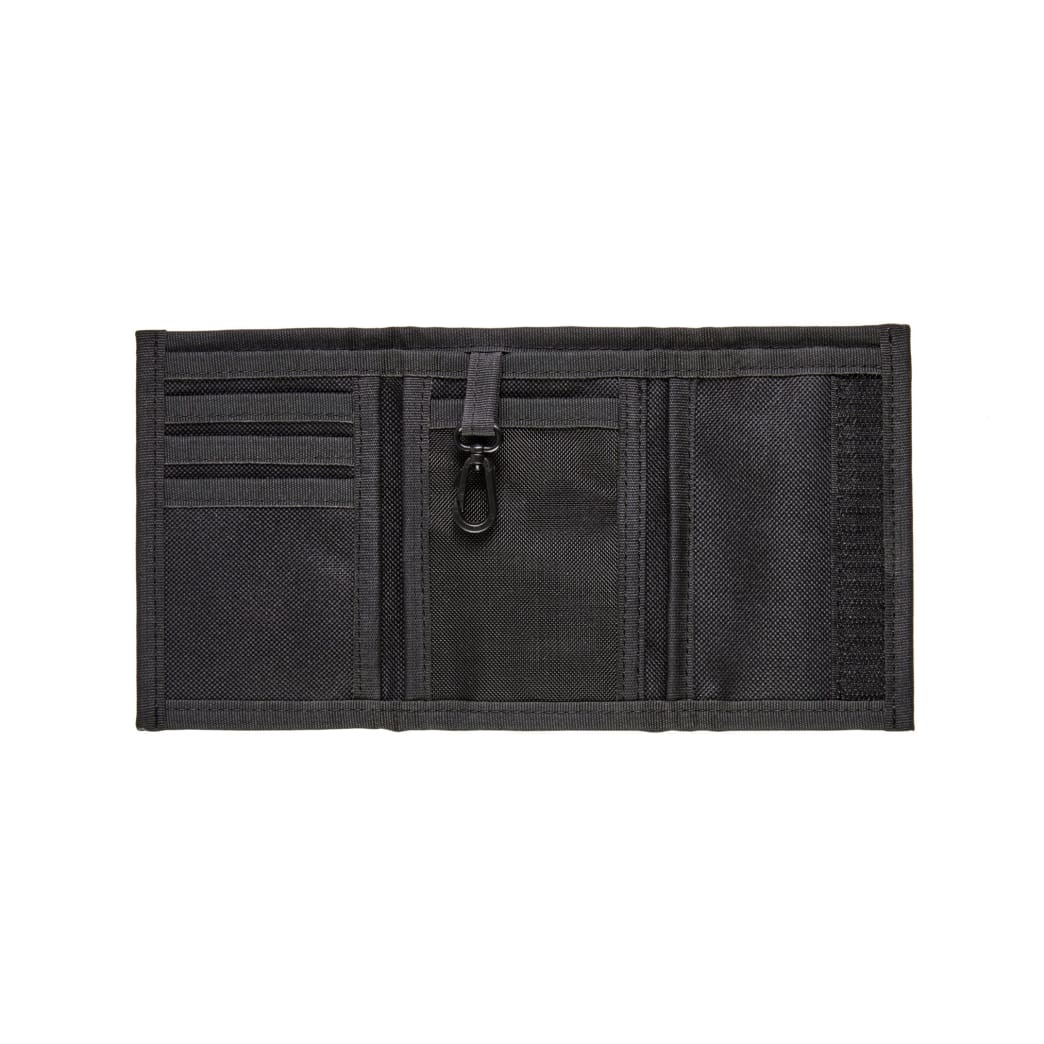 Polar Skate Co - Cordura Key Wallet - Black | Wallet by Polar Skate Co 3