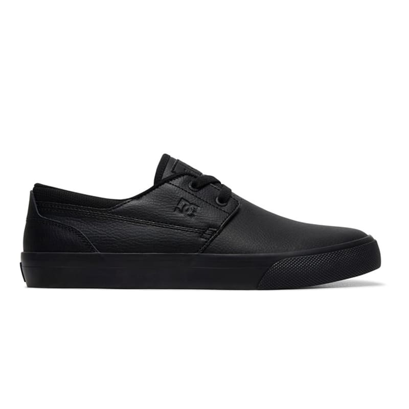 DC Wes Kremer S Black/Black | Shoes by DC Shoes 1