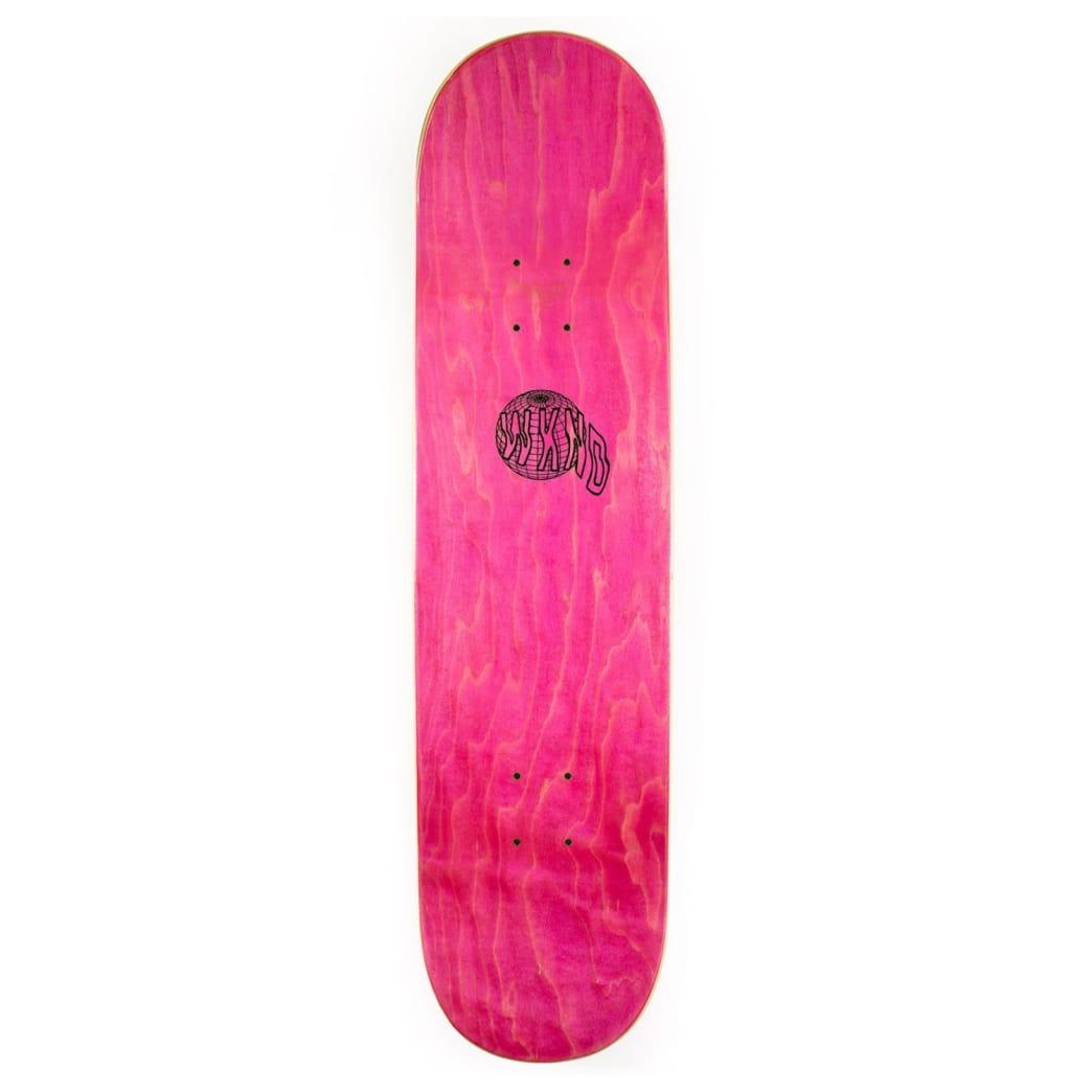 "WKND ""Dog, Walking"" Alex Schmidt Skateboard Deck - 8"" | Deck by WKND 3"
