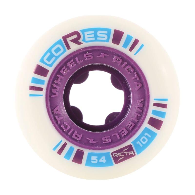 Ricta Cores Wheels Purple - 101A | Wheels by Ricta Wheels 1