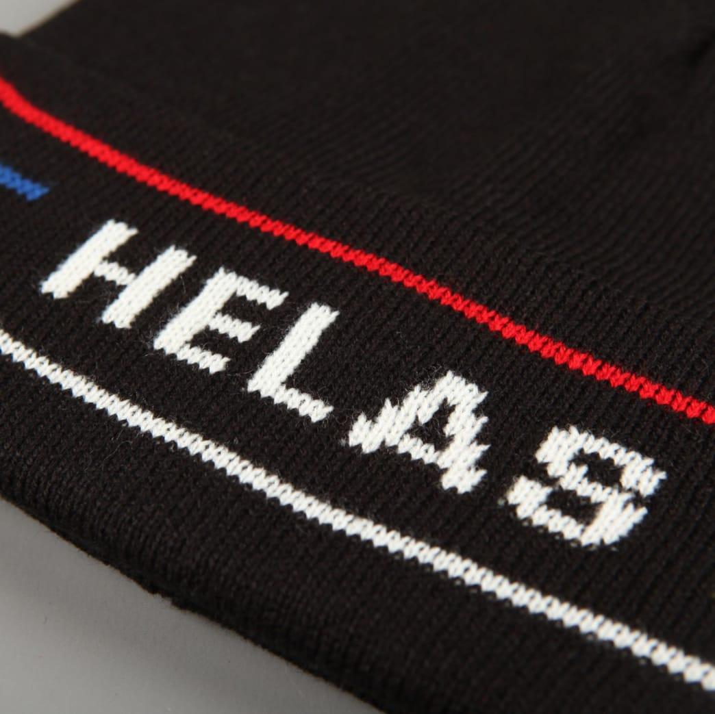 Helas 'Colo' Beanie (Black)   Baseball Cap by Helas 2