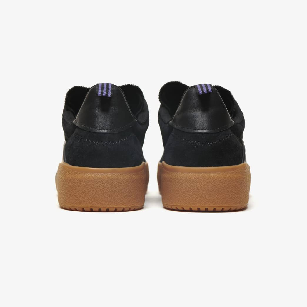adidas Liberty Cup Chewy Cannon Skateboarding Shoe - Core Black/Gold Metallic/Gum 2 | Shoes by adidas Skateboarding 6