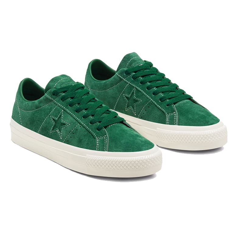 Converse Cons One Star Pro Ox Skate Shoes - Midnight Clove | Shoes by Converse Cons 2