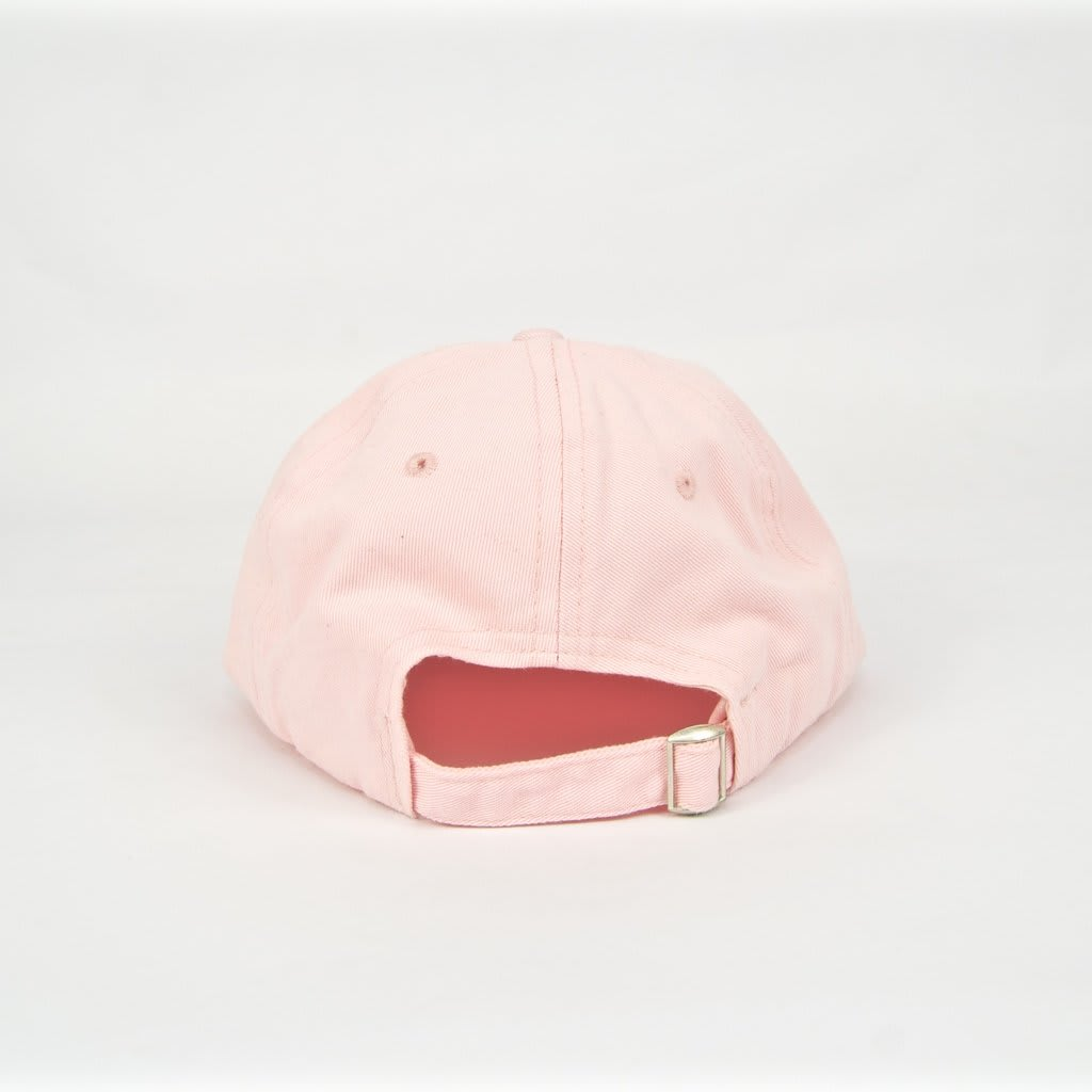 Welcome Skate Store - Fiver Cap - Pink | Baseball Cap by Welcome Skate Store 4