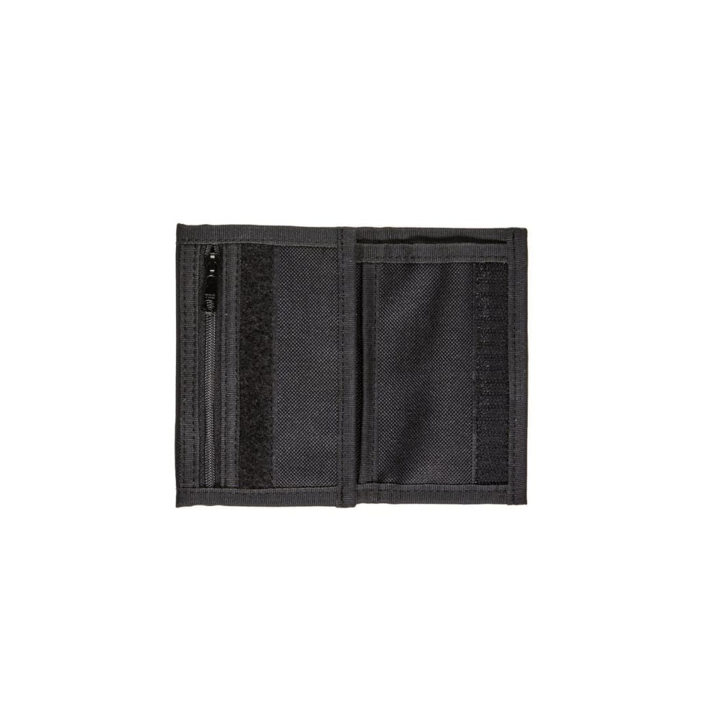 Polar Skate Co- Cordura Key Wallet Black | Wallet by Polar Skate Co 2