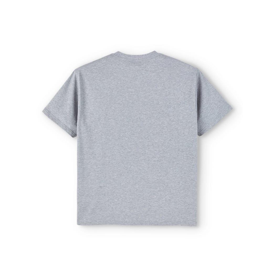 Polar Skate Co Out Of Service T-Shirt - Grey | T-Shirt by Polar Skate Co 2