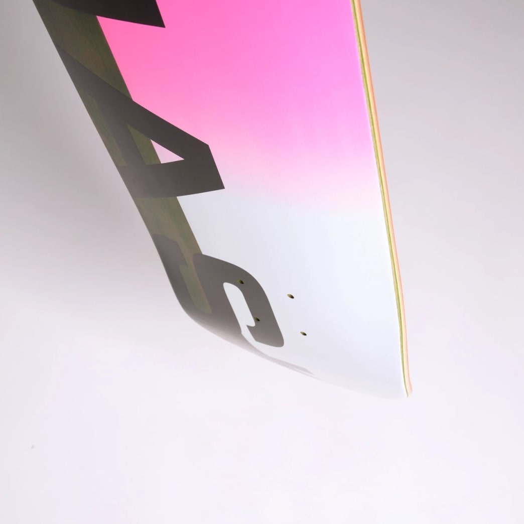"Quasi Phade Olive Skateboard Deck - 8.125"" | Deck by Quasi Skateboards 3"
