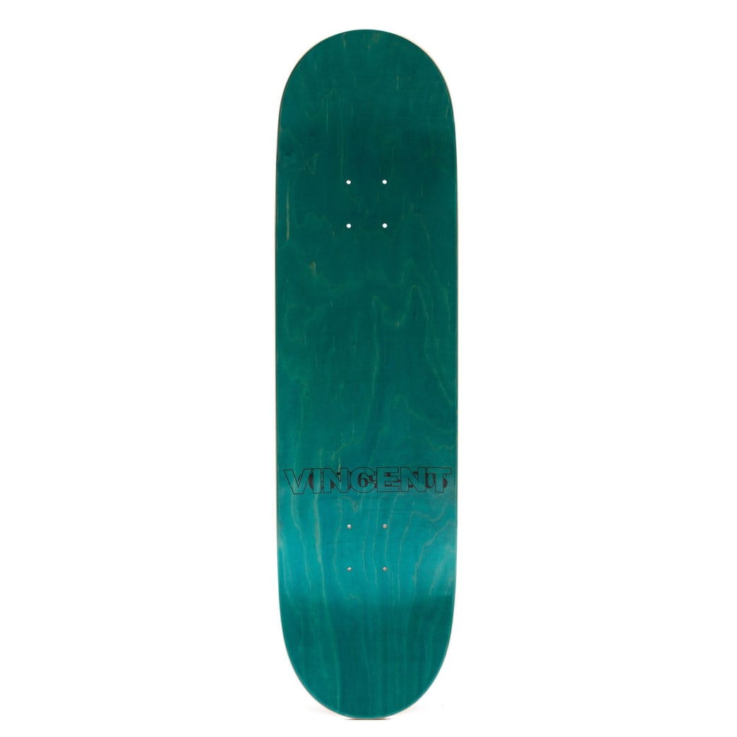 Call Me 917 Vincent Dialtone Skateboard Deck - 8.25"