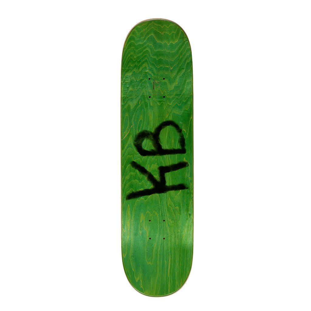 Fucking Awesome Kevin Bradley KB Love Skateboard Deck 8.25 | Deck by Fucking Awesome 2