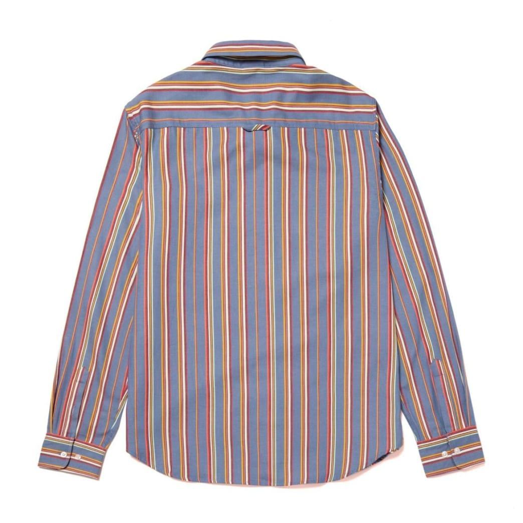 Huf Taylor Work Woven Long Sleeve | Shirt by HUF 2