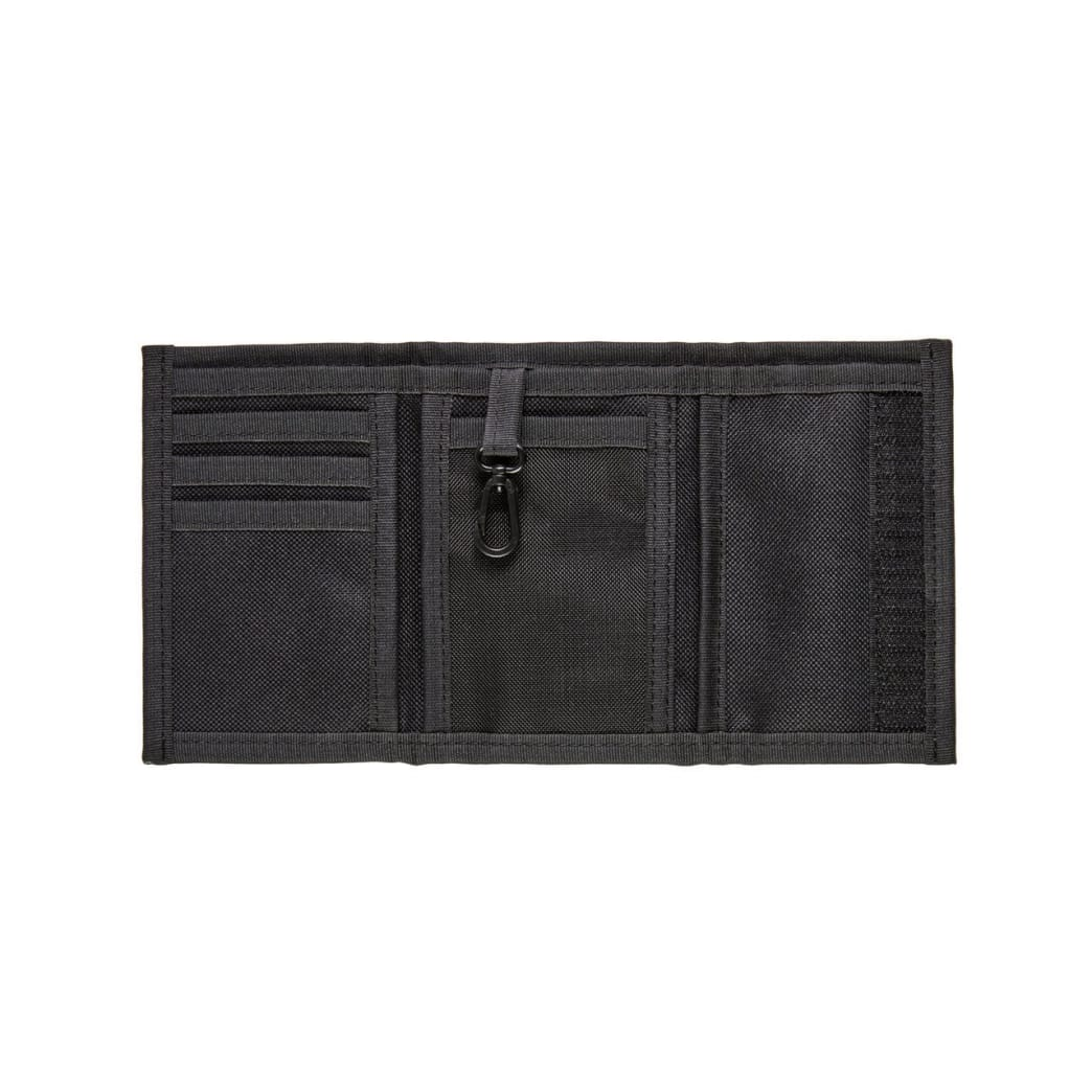 Polar Skate Co- Cordura Key Wallet Black | Wallet by Polar Skate Co 3