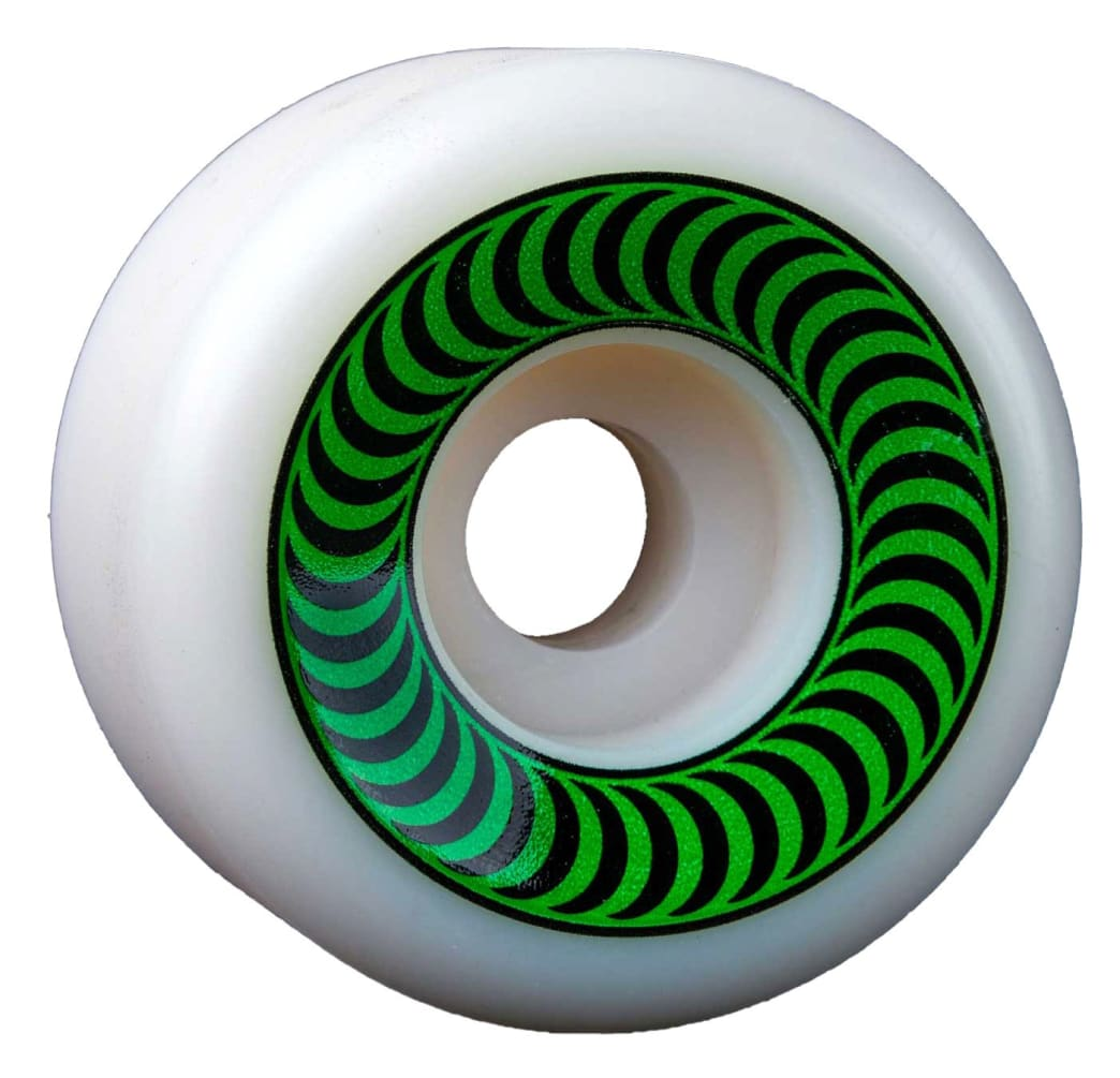 Spitfire Wheels - O.G. Classics Wheels 52mm | Wheels by Spitfire Wheels 3