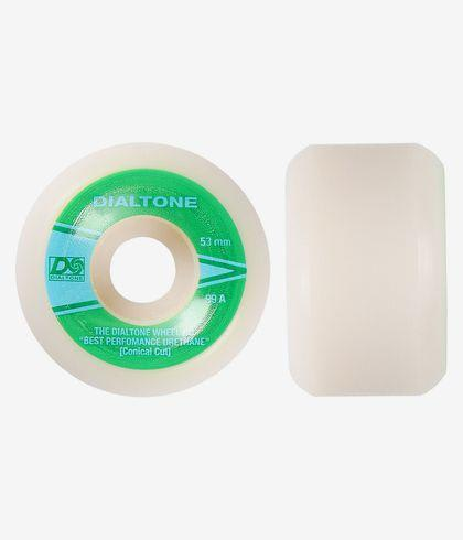 Dial Tone Wheels Atlantic Conical 53mm | Wheels by Dial Tone Wheel Co. 2