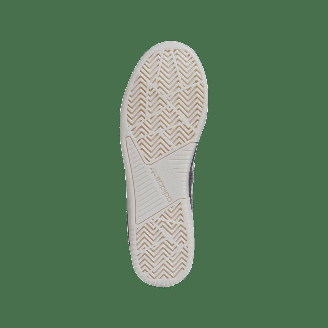 adidas Skateboarding Tyshawn Jones Shoes - Light Granite / Granite / Gold Metallic | Shoes by adidas Skateboarding 3