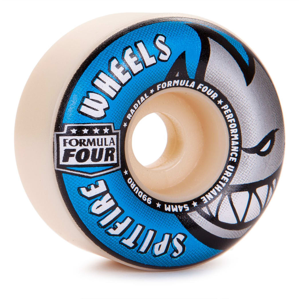 Spitfire Formula Four 99a Duro Radials - Assorted Sizes | Wheels by Spitfire Wheels 1
