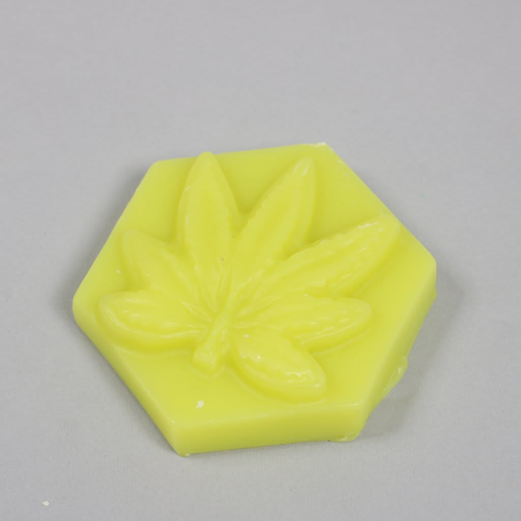 Ganj Wax - Pineapple Express Wax | Large | Wax by Ganj Wax 2