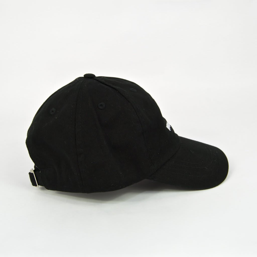 Welcome Skate Store - Drama Cap - Black | Baseball Cap by Welcome Skate Store 3