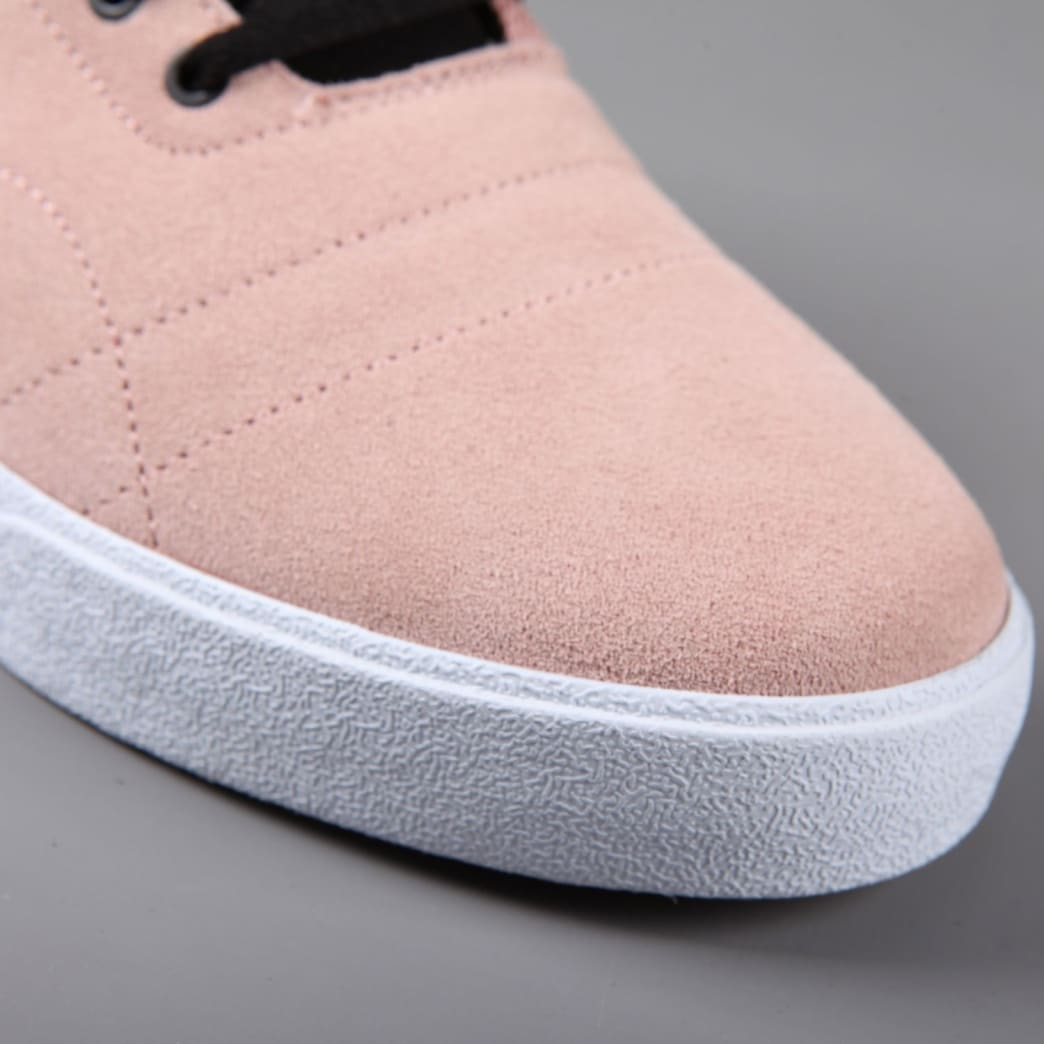 Lakai 'Bristol' Skate Shoes (Rose Suede) | Shoes by Lakai 2