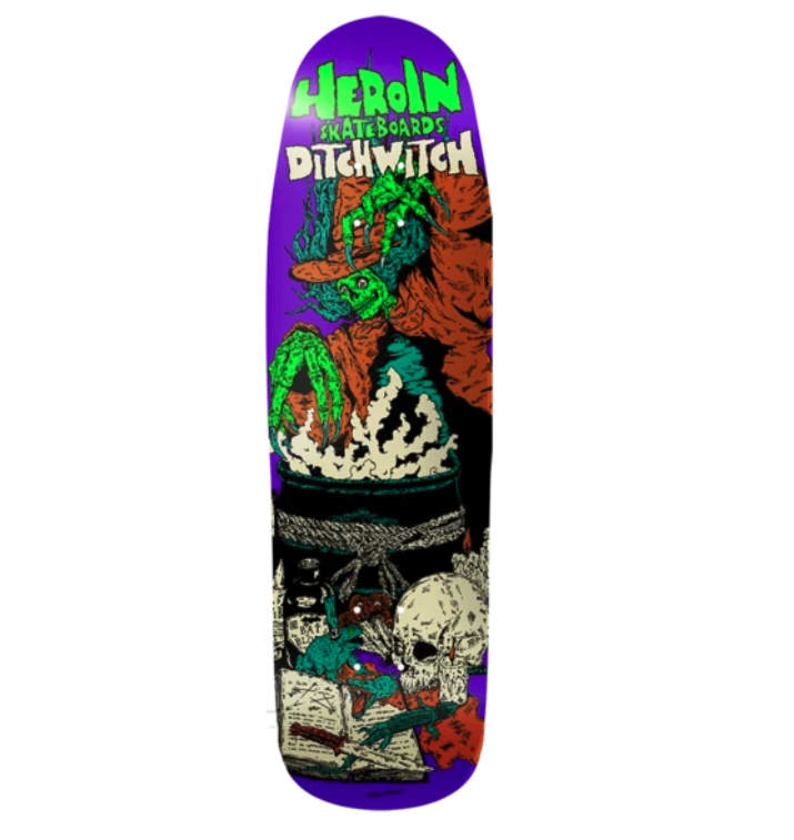 """Ditch Witch 4 