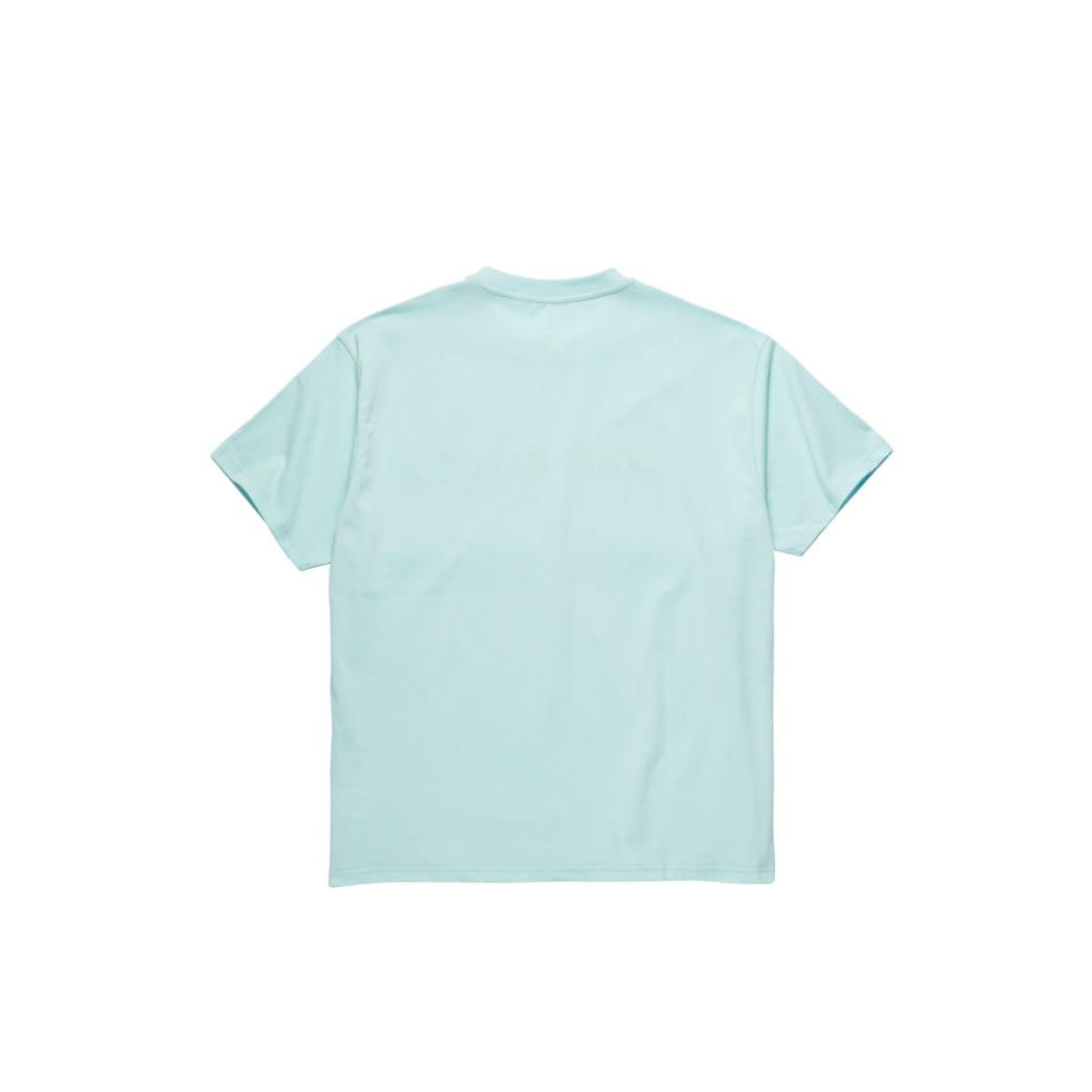 Polar Skate Co Skatelife T-Shirt - Aquamarine | T-Shirt by Polar Skate Co 2
