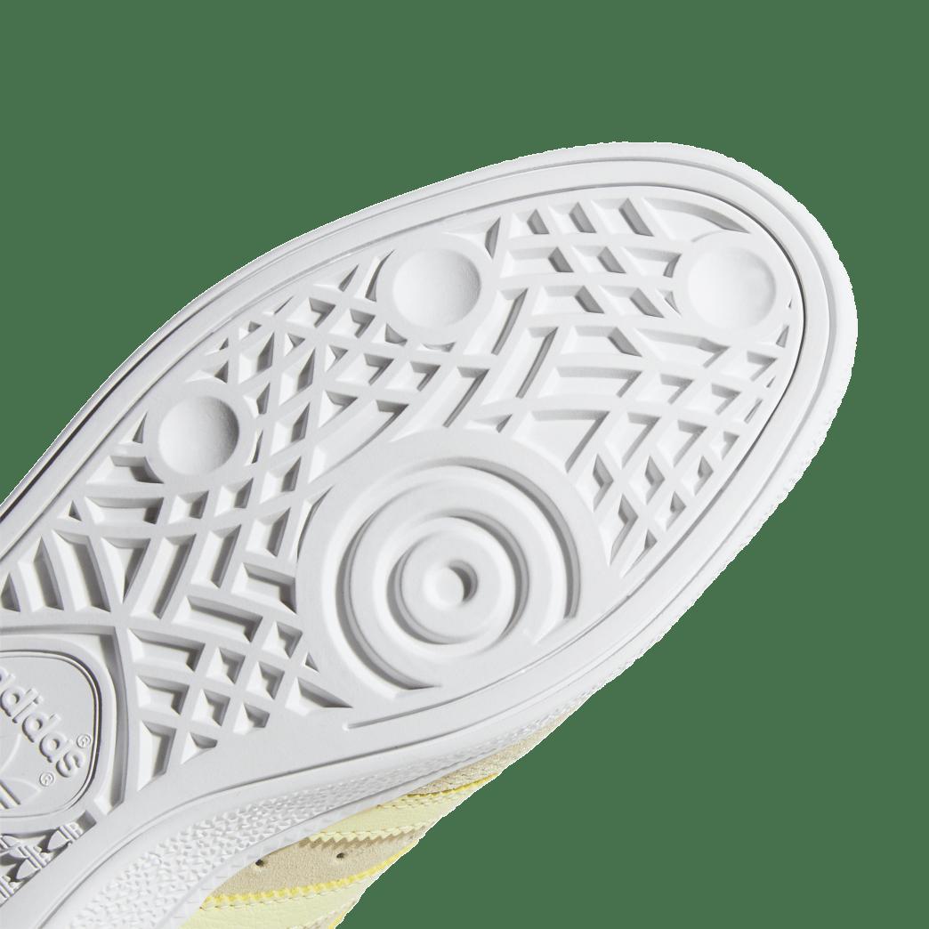 Adidas Busenitz Skate Shoes - Savannah / Yellow Tint / Cloud White | Shoes by adidas Skateboarding 9