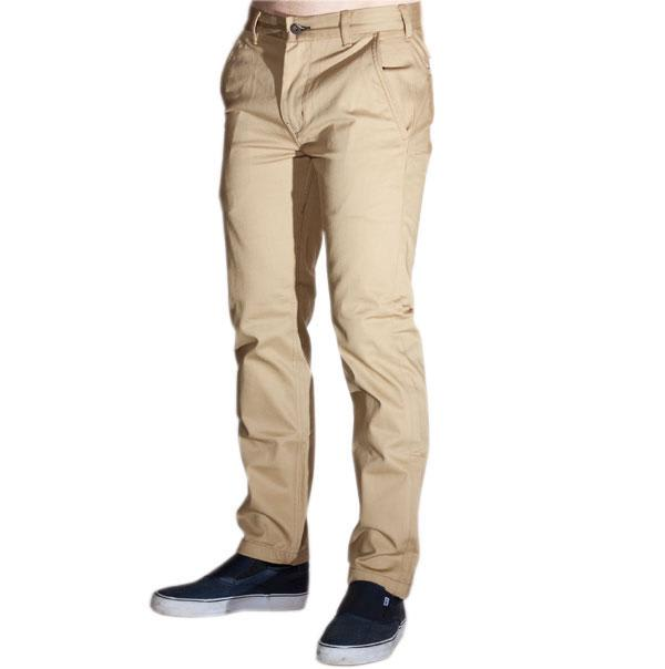 Levi's Skateboarding Collection Skate Work Pant Harvest Gold | Chinos by Levi's Skateboarding 1