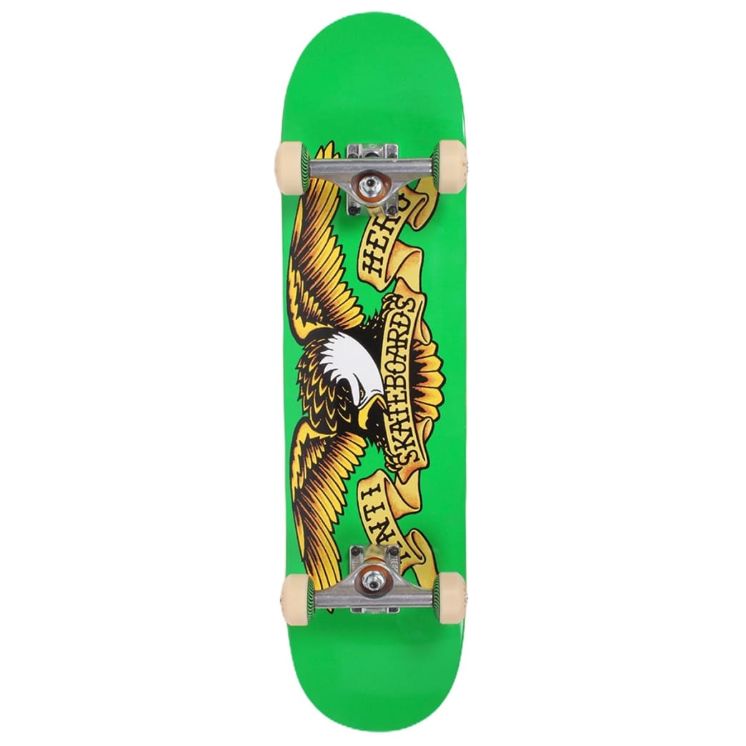 Anti Hero Assembled Complete Eagle Premium 7.81 | Complete Skateboard by Antihero Skateboards 1
