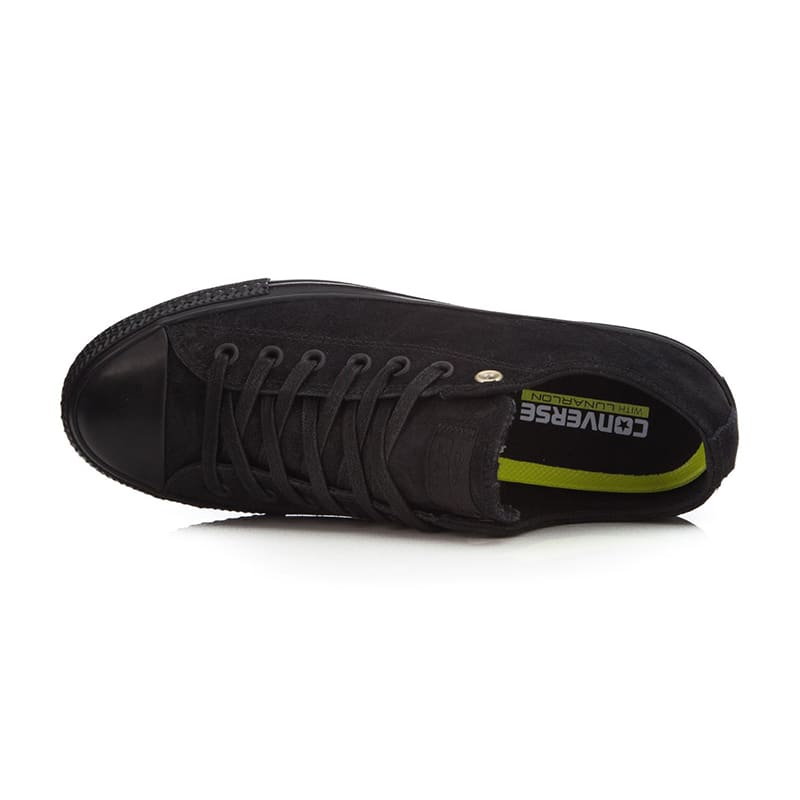 Converse - CTAS Pro OX - Black / Black | Shoes by Converse Cons 2