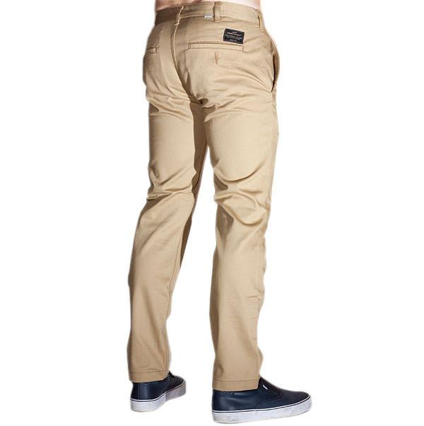 Levi's Skateboarding Collection Skate Work Pant Harvest Gold | Chinos by Levi's Skateboarding 3